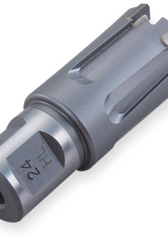 RC-250 鎢鋼鐵軌用穴鑽(TCT Rail Cutter)